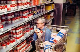 Andy Warhol buy Campbell's Soup