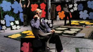Opere Famose - Andy Warhol - Flowers